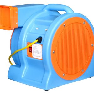 MOTOR SOLAIRE PARA INFLABLES