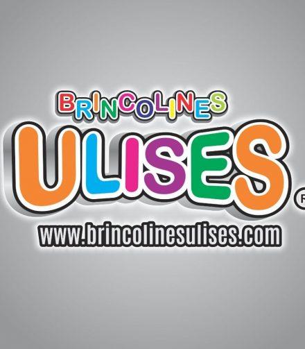 Fábrica de inflables 100% confiable «Brincolines Ulises»