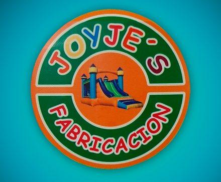 Fábrica de inflables 100% confiable «Joyjes»