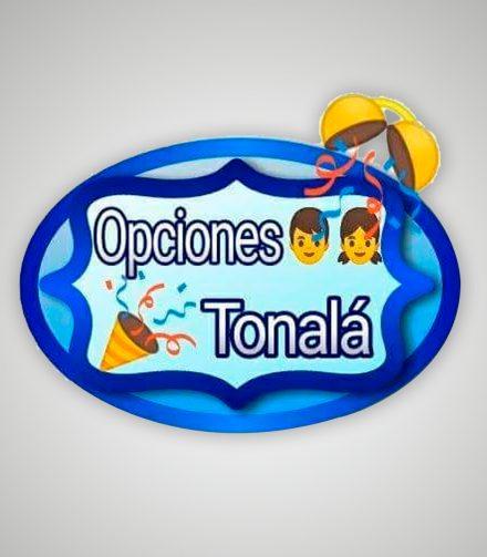 Fábrica de inflables y moviliario 100% confiable «Opciones Tonalá»