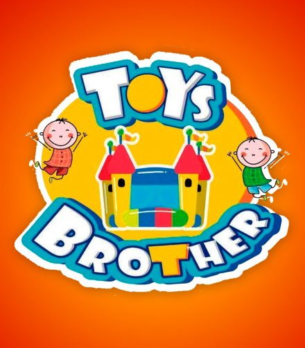 Fábrica de inflables 100% confiable «Toys Brothers»