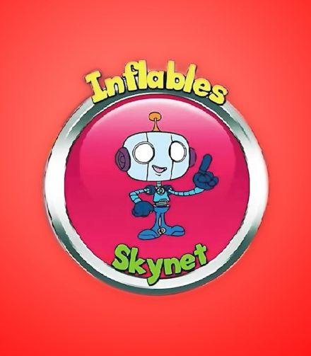 Fábrica de inflables 100% confiable «SKYNET»