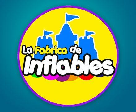 Fábrica de inflables 100% confiable «Fabrica de inflables»